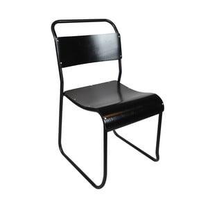 Krzesło Chelsea Black