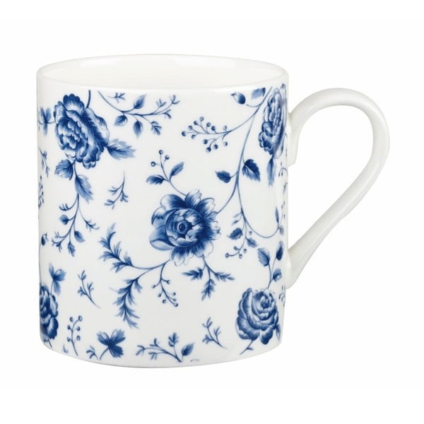 Zestaw 3 kubków Churchill China Blue Story, 290 ml