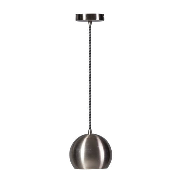 Lampa wisząca Ajaccio Grey Single