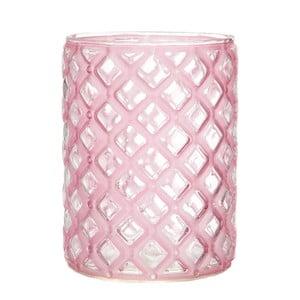 Wazon Hurr Pink, 11x14 cm