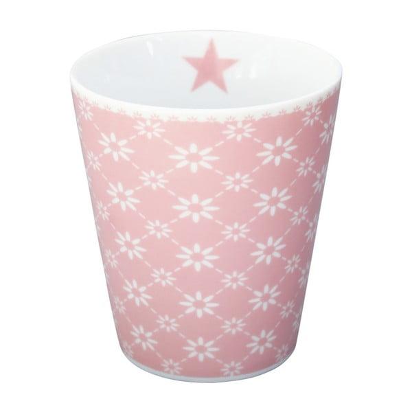 Kubek Krasilnikoff Diagonal Pink