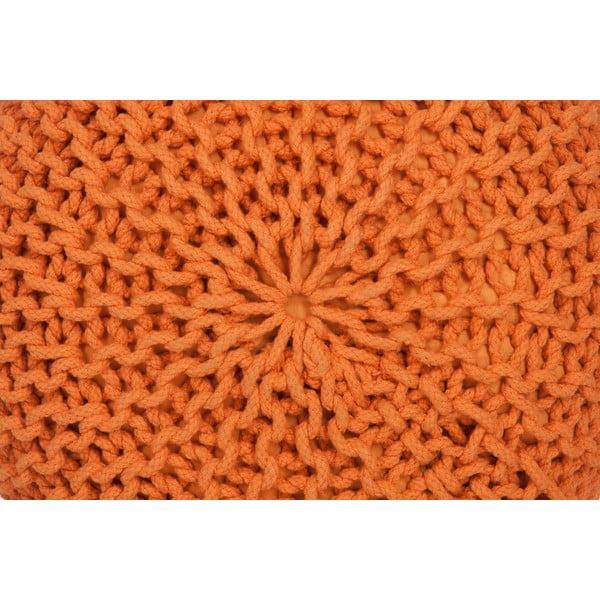 Puf Rust Cotton, 35x50 cm