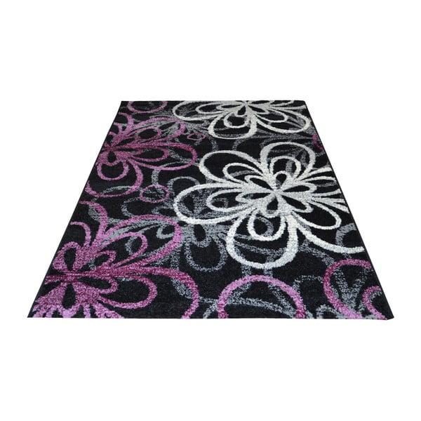 Dywan Flair Rugs Fleur Violet, 200x285cm