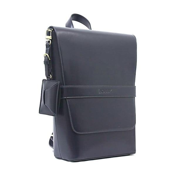 Elegancki plecak Bobby Black - Blue