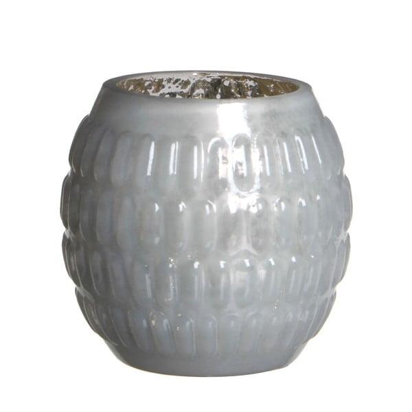 Świecznik Tavira White, 7 cm