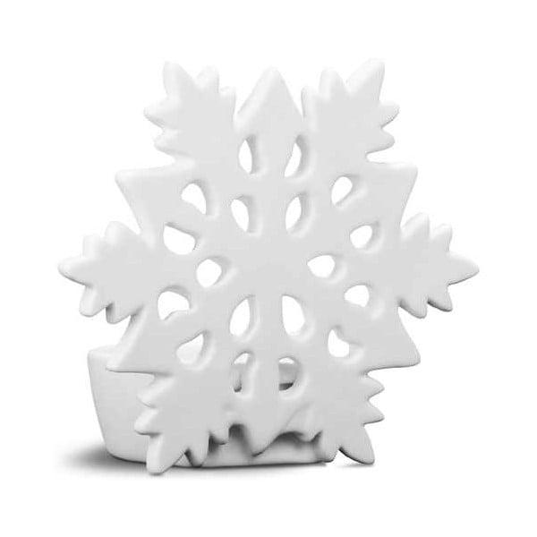 Świecznik Snow Flake