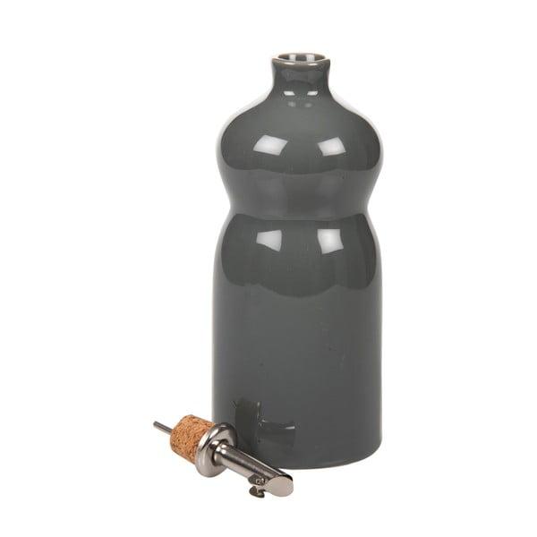Butelka na olej Oliera Dark