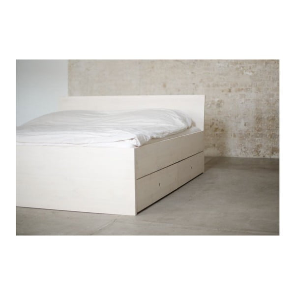 Łóżko Ekomia Lade, 180x200 cm