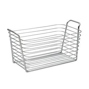 Koszyk łazienkowy InterDesign Classico, średni