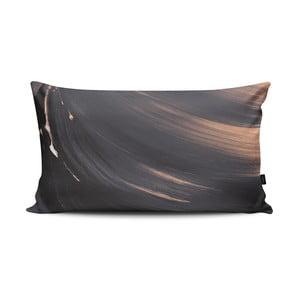Poduszka Shady Gray Pink, 47x30 cm