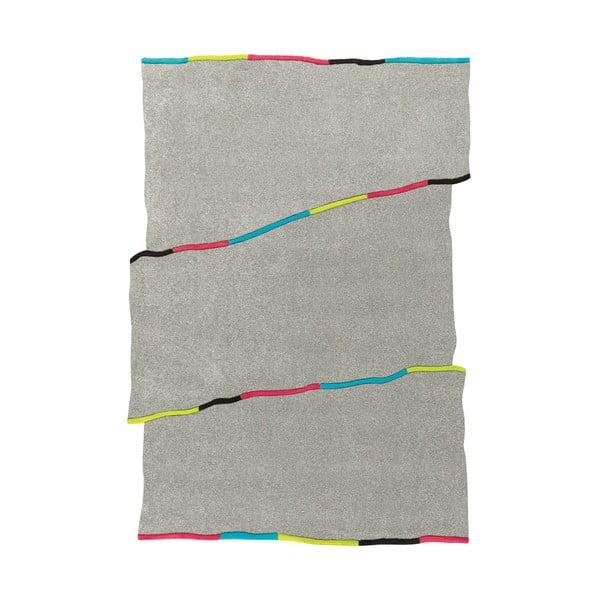 Ręcznie tkany dywan Spirit Frisee Light, 170x240 cm
