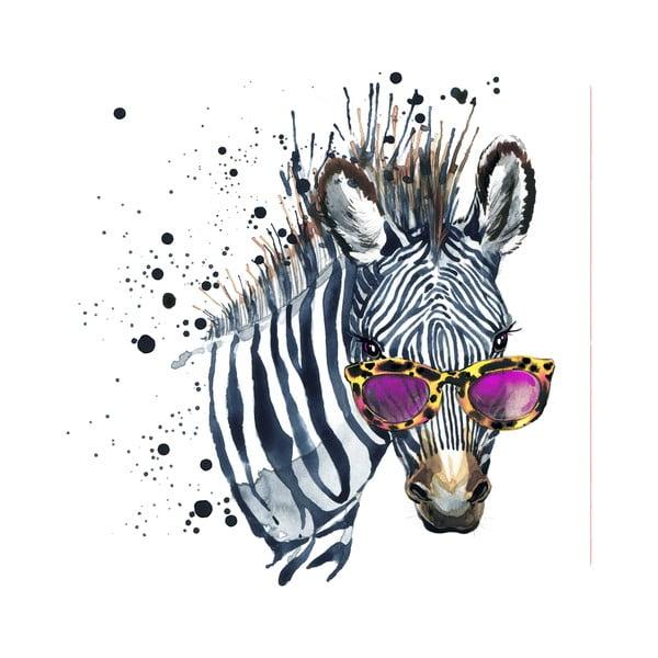 Stolik Cool Zebra