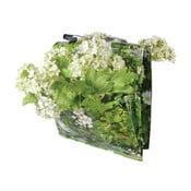 Zawieszana torba na rośliny Esschert Design Ginny