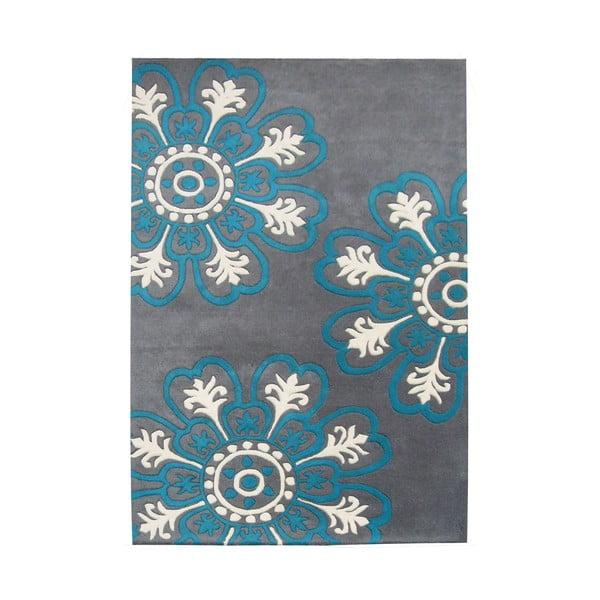 Dywan Wool Twelve, 153x244 cm