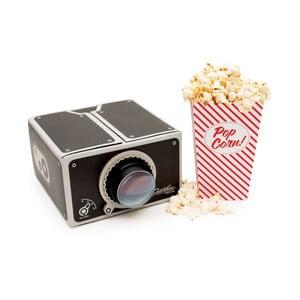 Projektor filmów i zdjęć ze smartphona Luckies of London Classic