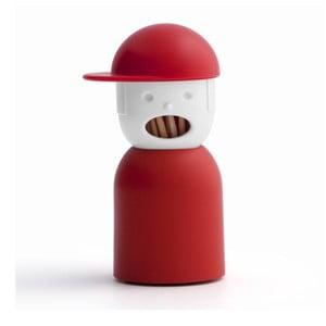 Pojemnik na wykałaczki QUALY Picky Boy, czerwony