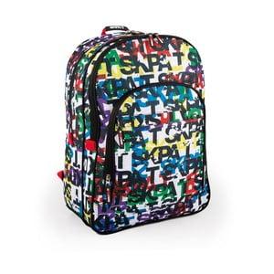 Plecak Skpat-T Backpack Pixels