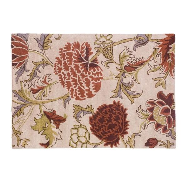 Wełniany dywan Bloomsbury, 121x167 cm