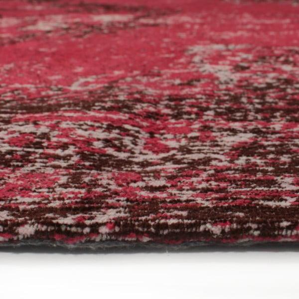 Dywan Red Chenille, 120x180 cm