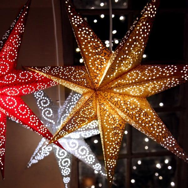 Świecąca gwiazda Ulve