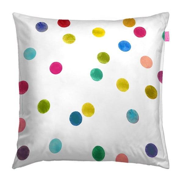 Poszewka na poduszkę Confetti 50x50 cm