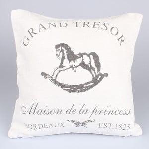 Poszewka na poduszkę Grand Tresor, biała