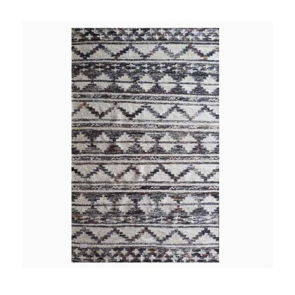 Ręcznie tkany dywan Kilim 236, 155x240 cm