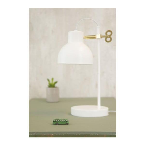 Lampa stołowa Lil Key White