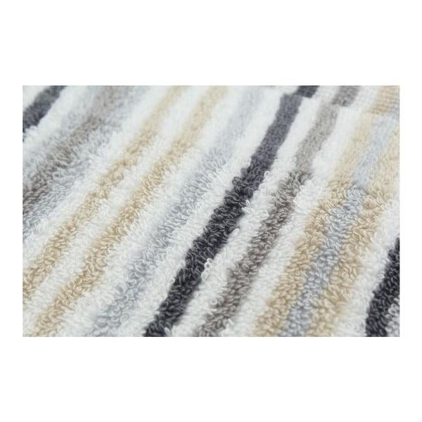 Komplet 2 ręczników Light Grey, 70x140 cm
