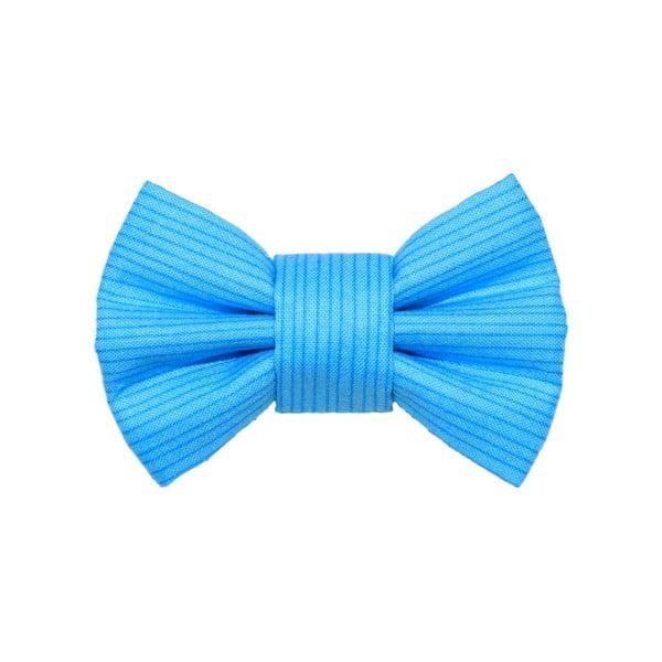Mucha dla psa Funky Dog Bow Ties, roz. L, turkusowa