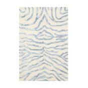 Dywan Bakero Zebra Light Blue, 153x244 cm