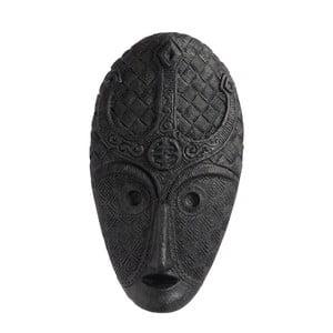 Dekoracja African Masker, 50 cm