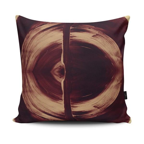 Poduszka Cirin Red, 48x48 cm