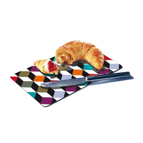 Deska śniadaniowa Cubic