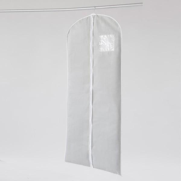 Pokrowiec na ubrania Compactor Clear, 137 cm