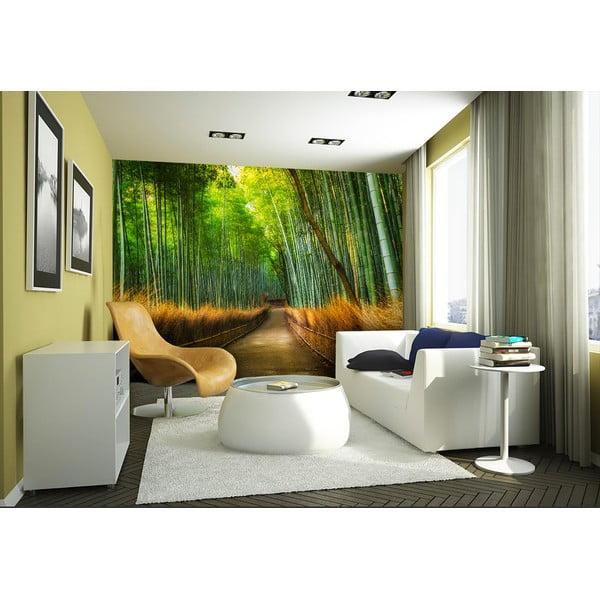 Wielkoformatowa tapeta Bambus, 315x232 cm
