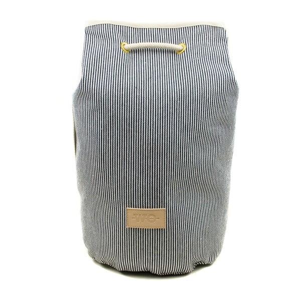 Plecak Blue Stripes Sailor Kit