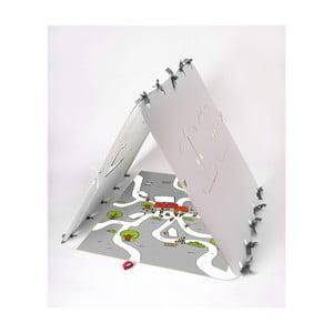 Domek dla dzieci Unlimited Design For Children Szara droga