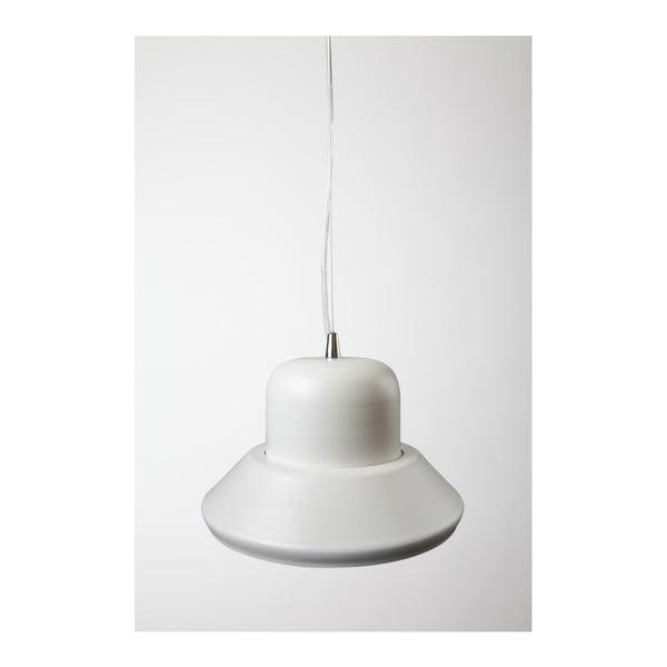 Lampa   wisząca Brambla Prima Maxi, biała
