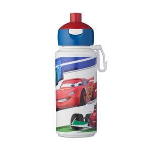 Dziecięca butelka na wodę Rosti Mepal Cars,275ml