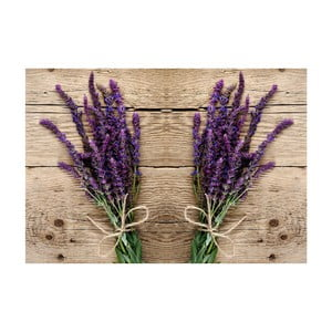 Dywan winylowy Provence, 52x75 cm