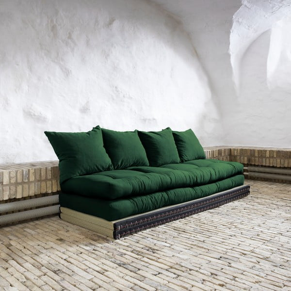 Sofa wielofunkcyjna Karup Chico Botella