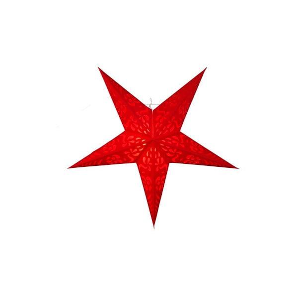 Wisząca ozdoba świetlna, gwiazda Best Season Five Snow Red