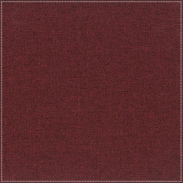 Sofa rozkładana Karup Buckle Up Bordeaux