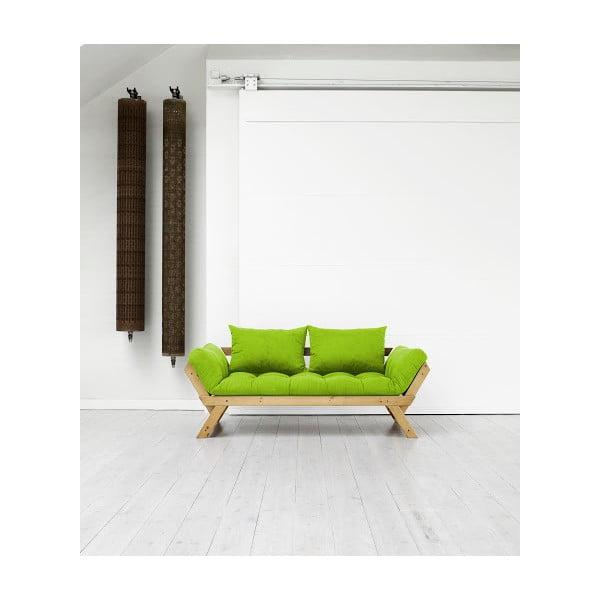 Sofa Karup Bebop Honey/Lime