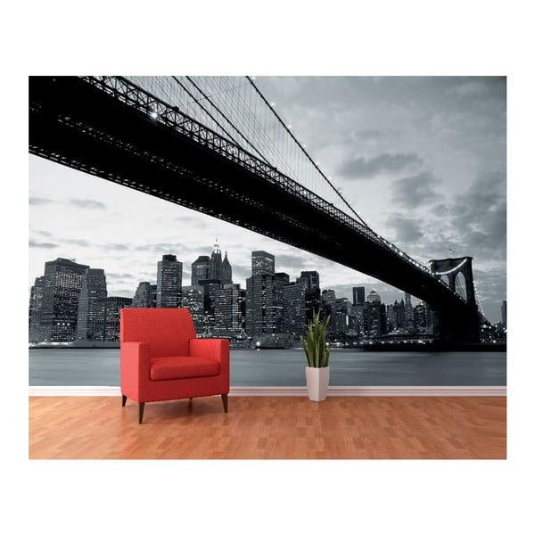 Tapeta wielkoformatowa Brooklyn, 360x253 cm