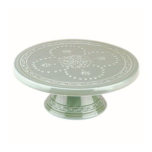 Ceramiczny stojak na tort Light Green