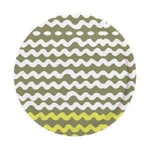 Taca High Tide Lemongreen
