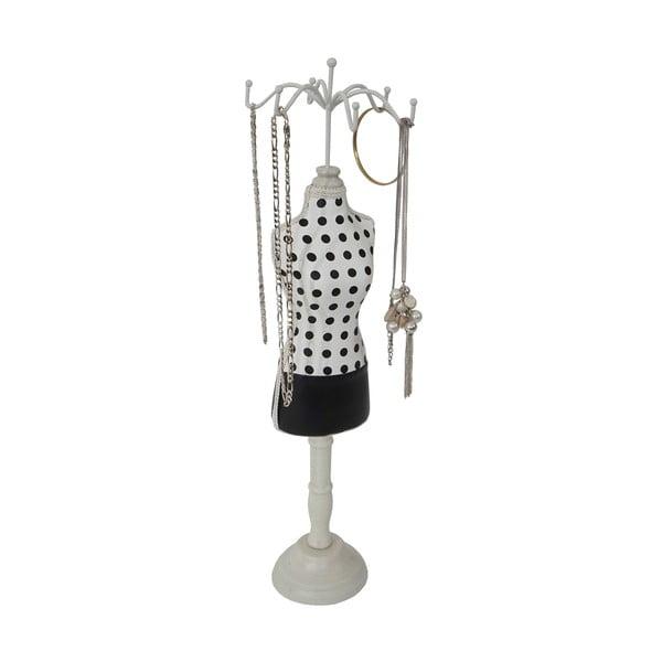 Stojak na biżuterię Doll, 52x14 cm