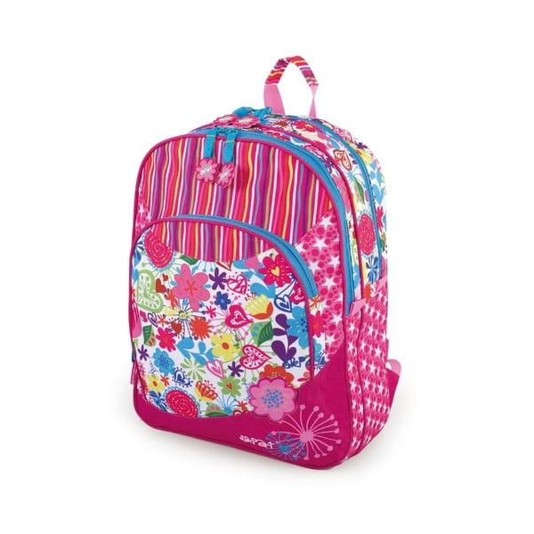 Plecak Skpat-T Backpack Pink Mochilla